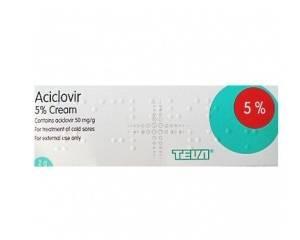Kup Aciclovir Krem