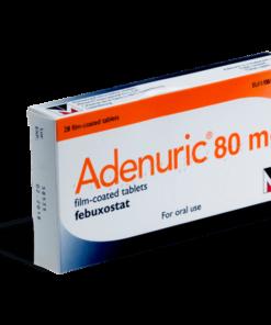 Kup Adenuric