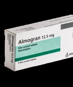 Kup Almogran