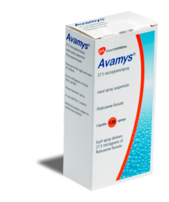 Kup Avamys