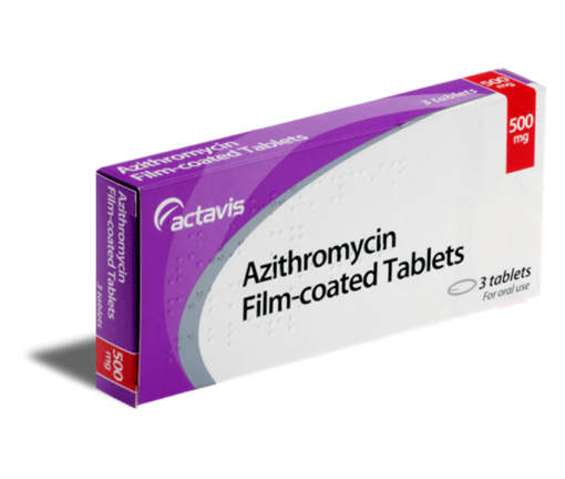 Kup Azytromycyna
