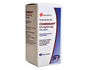Kup Combodart Duodart