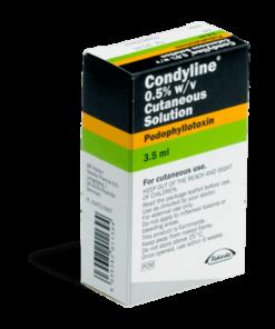 Kup Condyline