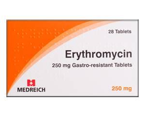 Kup Erytromycyna