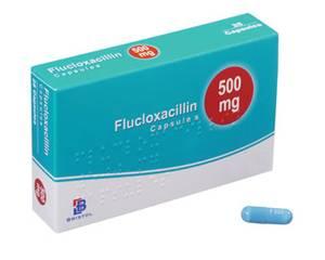 Kup Flucloxacillin