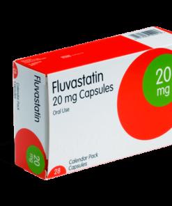 Kup Fluvastatine