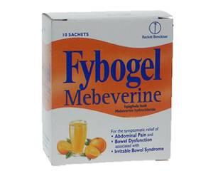Kup Fybogel Mebeverine