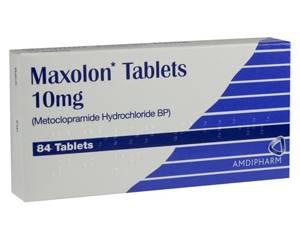 Kup Maxolon