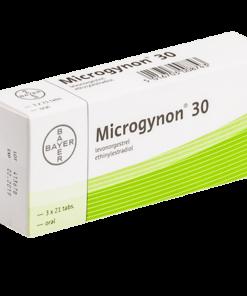 Kup Microgynon
