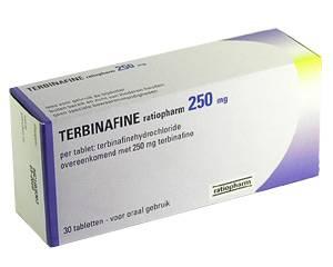 Kup Terbinafina