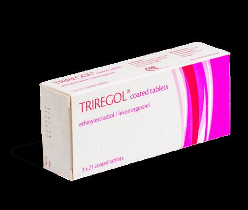 Kup TriRegol