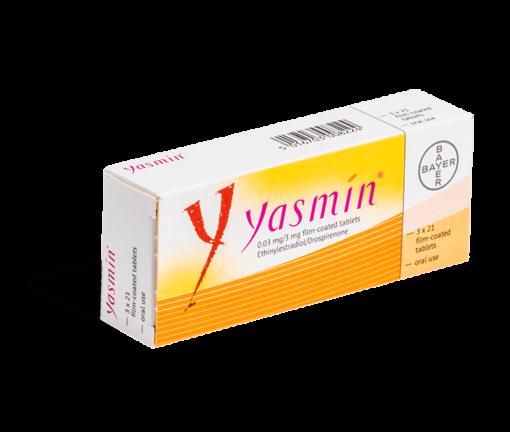Kup Yasmin