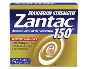 Kup Zantac Rx