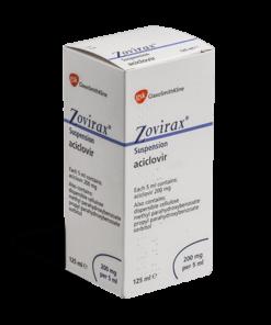 Kup Zovirax